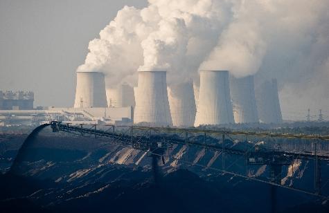 지구온난화