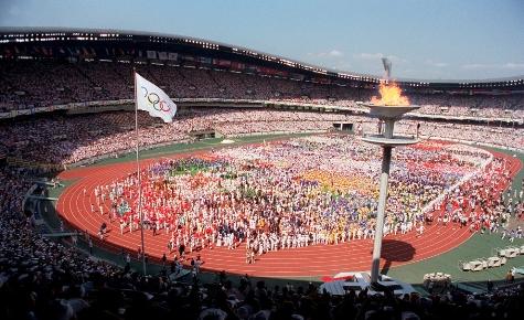 서울 올림픽