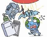 오존층 파괴