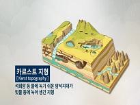 [교과서e문화유산] 정선 백복령카르스트지대