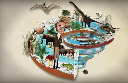21화 찰스 다윈 : 종의 진화 -파트1