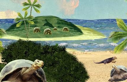 22화 찰스 다윈 : 종의 진화 ? 파트2