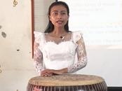 [캄보디아] 1차시 캄보디아 전통 음악 체험