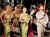 [태국] 2차시 아름다운 태국 전통 축제와 환경 보호